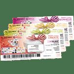 Chèque Cadeau TirGroupé
